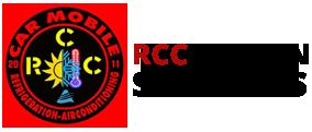 RCC Aircon Services in Davao City