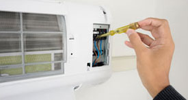 Aircon Repair Works services in Davao City